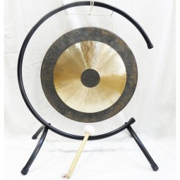 Chao Gong 60cm Note La Dièse + Support