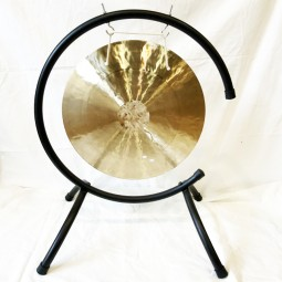 Wind Gong 45cm Note Do + Support