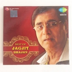CD Best of Jagjit Bhajan