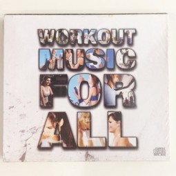 CD Workout Music for All