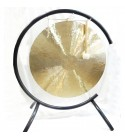 Wind Gong 90cm Note Ré + Support