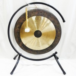 Chao Gong 70cm Note Sol Dièse + Support