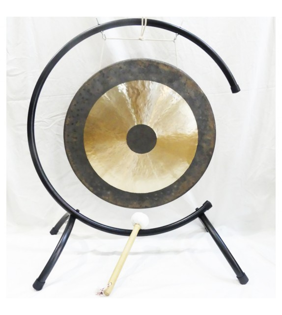 Chao Gong 60cm Note Do + Support