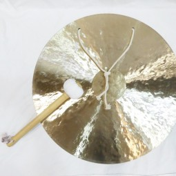 Wind Gong 55cm Note Si