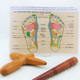 Reflexology Kit for feet